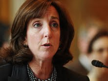Roberta Jacobson, Barack Obama's nominee for Assistant Secretary of State for Western Hemisphere Affairs (Agencies)