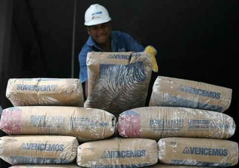 The regulated cement price is to be increased (RNV)