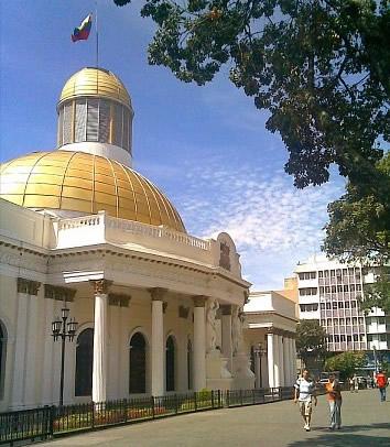 Venezuela´s National Assembly (archive)