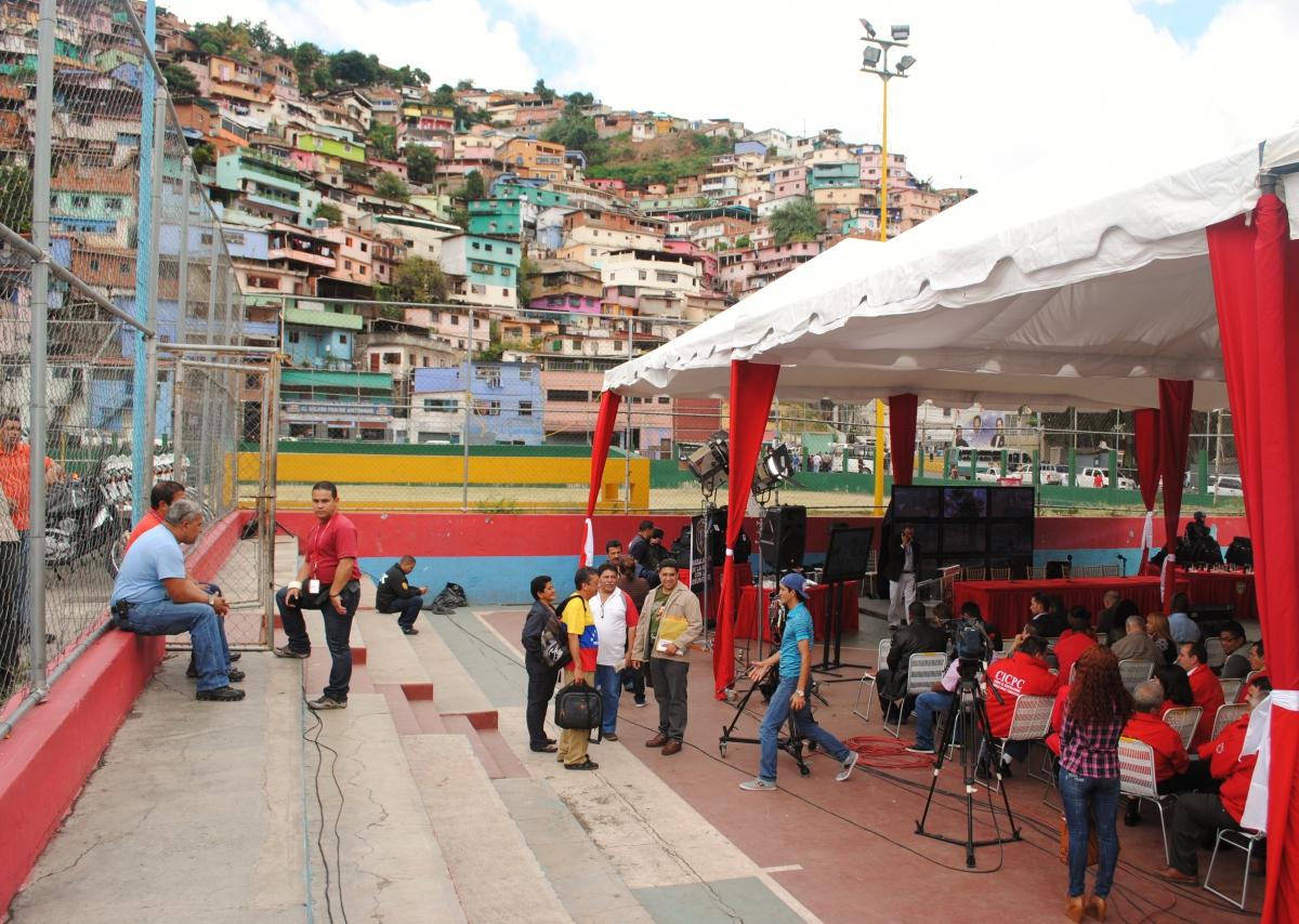 Rachael Boothroyd - Venezuelanalysis
