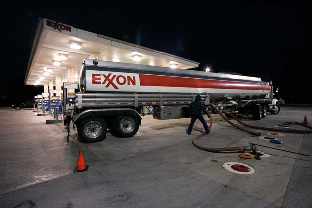 Exxon was originally demanding US$12 billion in compensation from the Venezuelan government (AP)