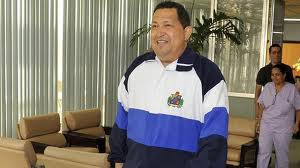 The national government reports that Chavez is recovering well from the operation (agencies)