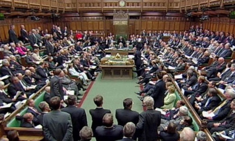 In the UK parliament, 25 Members of Parliament (MPs) from four different parties signed a motion showing solidarity with the government of Hugo Chavez on the 10th anniversary of the brief coup against him of April 2002 (Guardian UK).