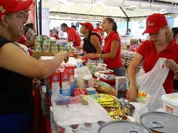 The Venezuelan Government's food security program Mission Mercal saw its 9 year anniversary last Sunday (MPPA).