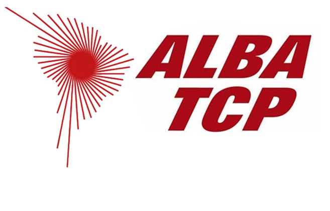 ALBA TCP logo (archives).