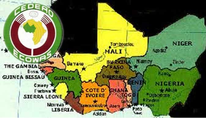 The ECOWAS community (archive)