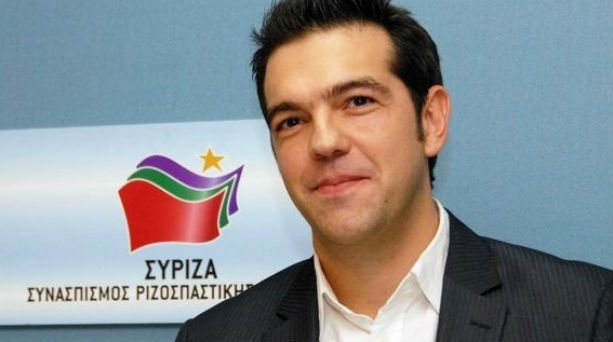 Alexis Tsipras (agencies)