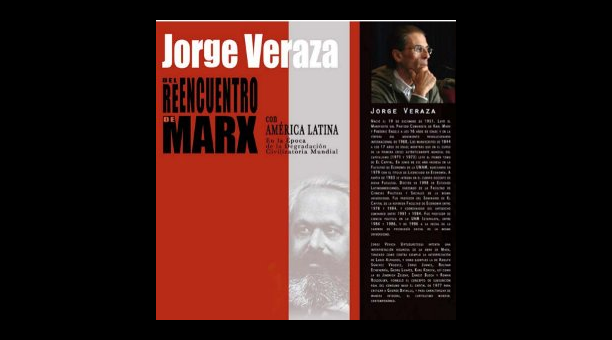 The winning manuscript, 'On Marx's Reunion with Latin America' (agencies).