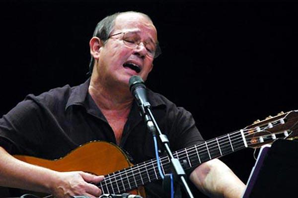 Silvio Rodriguez (archive)