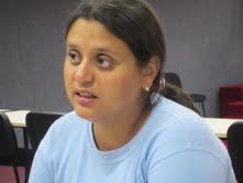 Rosangela Orozco (Susan Spronk, Jeffery R. Webber)