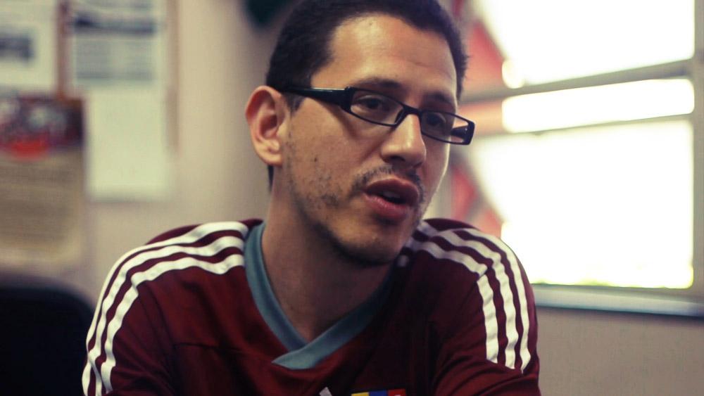 Pablo Gimenez (RCG)