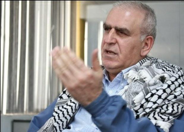 Farid Suwwan, Palestine's ambassador to Venezuela (VTV)