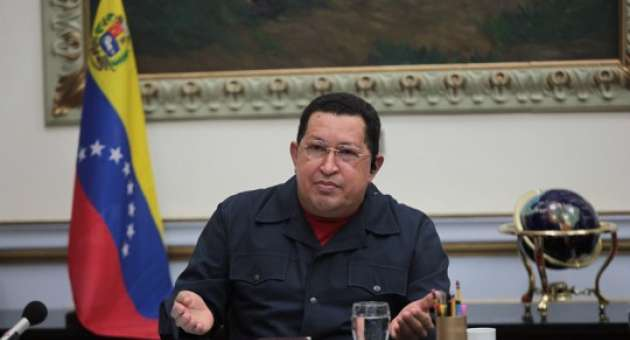 Venezuelan president Hugo Chavez will return to Cuba tomorrow for fresh surgery (VTV)