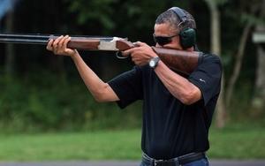 President Obama (White House)