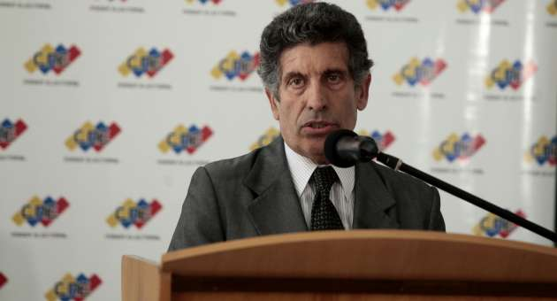 The April 14 elections will be the third time the UNASUR Electoral Council will observe elections in Latin America. (AVN)