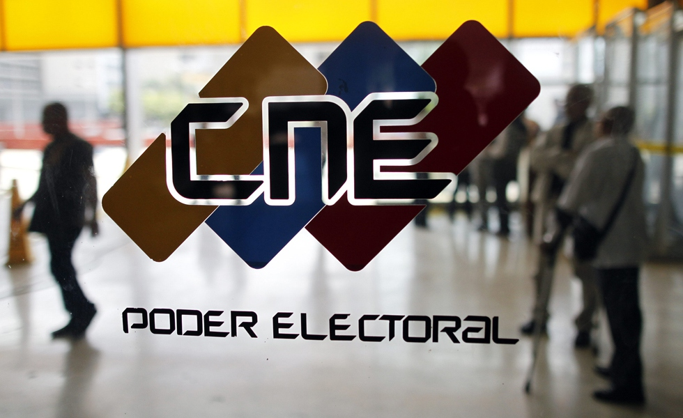 Capriles' campaign team formally requested a recount at 5pm today.