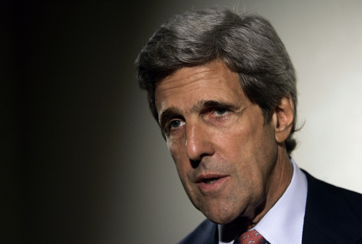 US secretary of state, John Kerry, has called for a recount of Venezuela's presidential ballot (agencies)