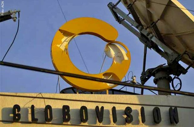 Subject to numerous criminal investigations, Globovisión faces an uncertain future (VTV/Archive)