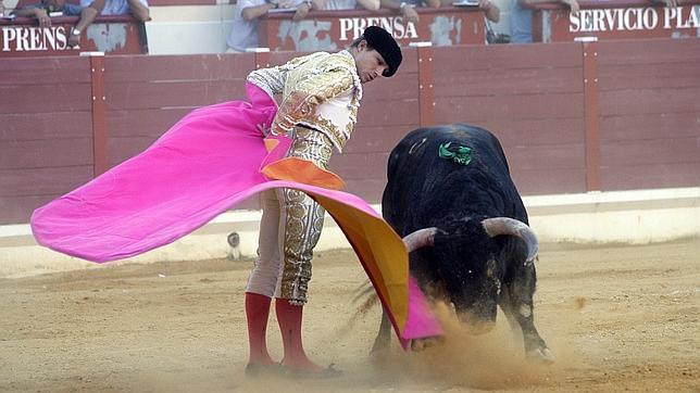 Bullfighting this year in Merida (ABC)