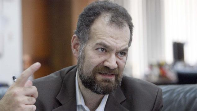 Eduardo Saman (Jesus Contreras)