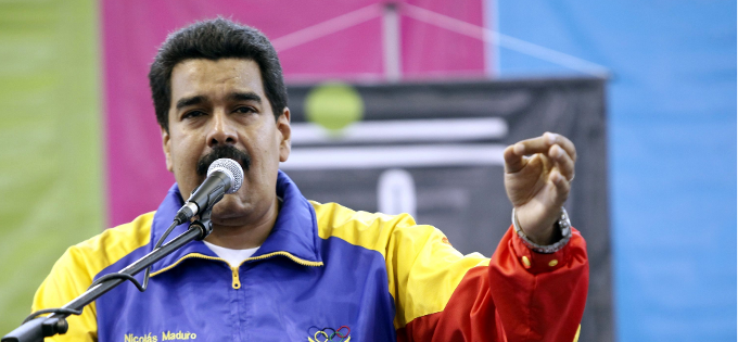 Since being launched at the end of April, Maduro's Street Government has approved 2,450 projects, which arose from over 2,000 popular assemblies and other activities held throughout the country (Sibci)
