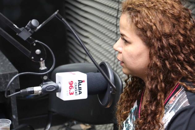 Minister Iris Valera (Prensa Mppsp)
