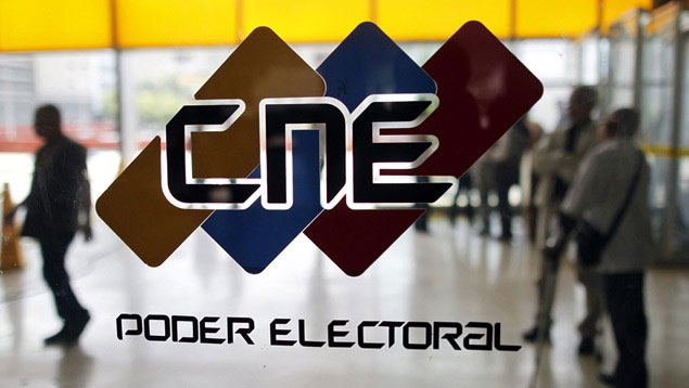 At the end of the week-long registration process, the CNE cleared 15,572 citizens to participate in the December 8 elections (Reuters)