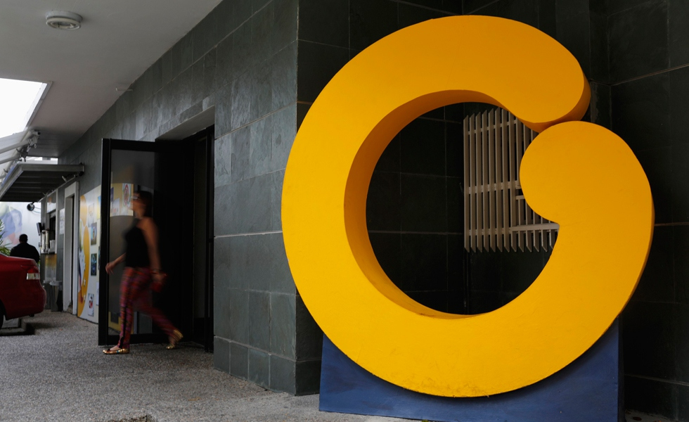 Since its sale earlier this year, Globovision has sought to rebrand itself as a more moderate news source, after years of stagnant market shares. (Reuters)