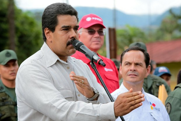 Like his predecessor Hugo Chavez, Maduro has opposed any armed intervention in Syria's two and a half year old conflict (AVN)