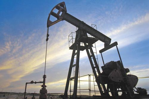 Venezuela has the largest proven oil reserves in the world, according to the government. The Orinoco belt alone could contain as much as 1,400 billion barrels of crude (archive).