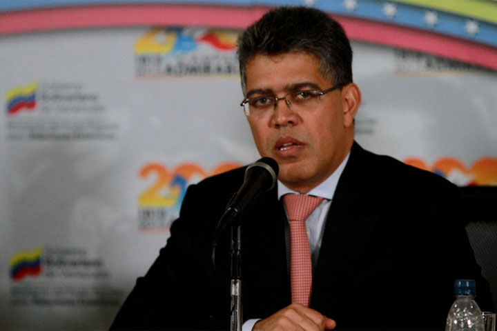 """Speaking to Venezuelan media on Tuesday, the foreign minister stated that """"ordinary"""" Venezuelans haven't benefited from the IACHR and IACrtHR. (AVN)"""