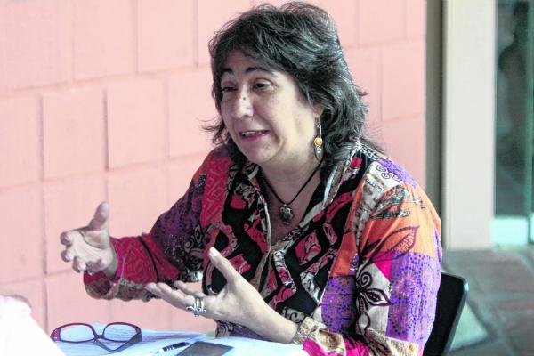 Olivia Suarez (CDO)
