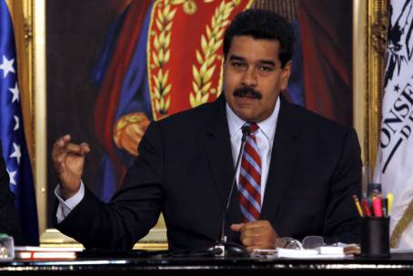 Maduro announced a series of new economic reforms yesterday afternoon (AVN)