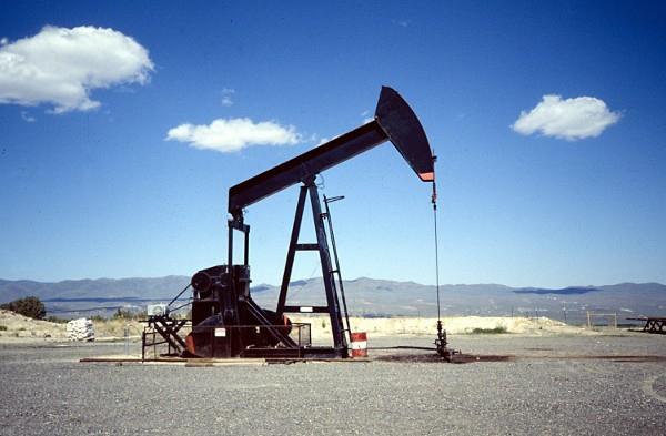 oil field in Venezuela's Orinoco region