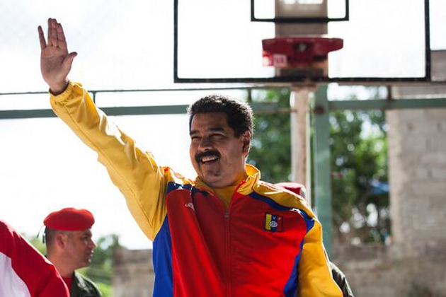 President Nicolas Maduro has vowed to eliminate extreme poverty altogether by 2018, the end of his term of office, as well as to continue to reduce overall structural poverty. (@DrodriguezMinci)