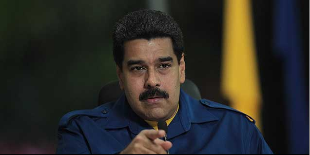 On Friday Venezuelan president Nicolas Maduro offered to renovate his government and bury the hatchet with the former ministers who recently criticised his leadership (AVN)