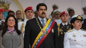Venezuela's consul general has been arrested in Aruba, but President Nicolas Maduro says he will do everything he can to have the official freed. (agencies)