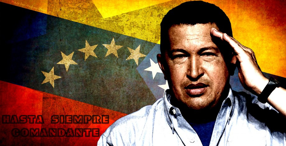 In the course of his 14 years as President of Venezuela, Hugo Rafael Chávez Frías became a much-admired figure among the international left. (archive)