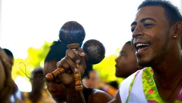 The festival celebrations began on August 27th (teleSUR/Rachael Boothroyd)