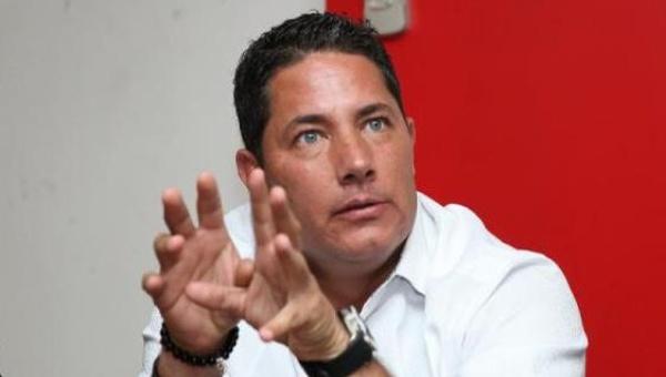 Mexican Journalist Fernando del Rincon. (Photo: Correo del Orinoco/Archive)