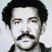 Umberto Vargas Medina, imprisoned for 4 years during the Fourth Republic. (courtesy)