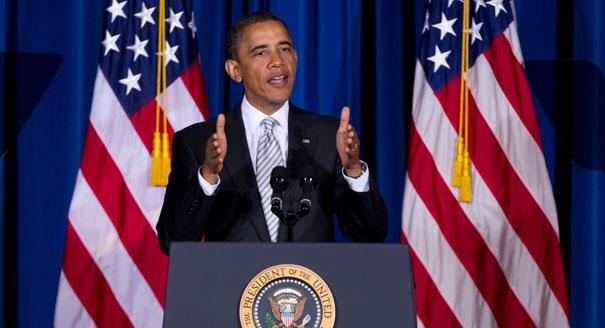 U.S. President Barack Obama (AP, archive)