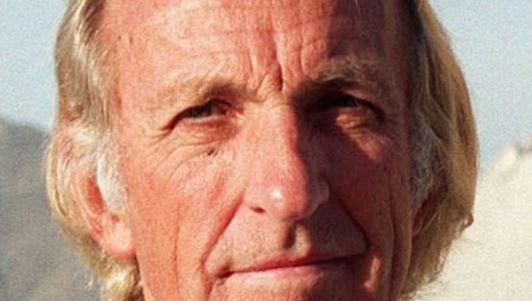John Pilger (agencies/TeleSUR English)