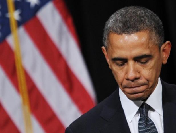U.S. President, Barack Obama (Photo - Aporrea)