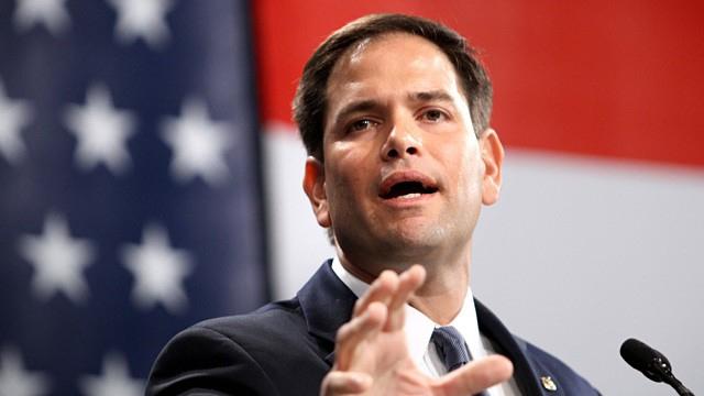US Senator Marco Rubio (redstate.com)