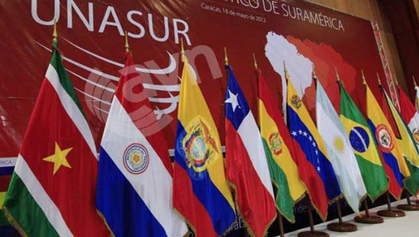 The Union of South American Nations has rejected the U.S. approach to Venezuela. (Credit: teleSur English)