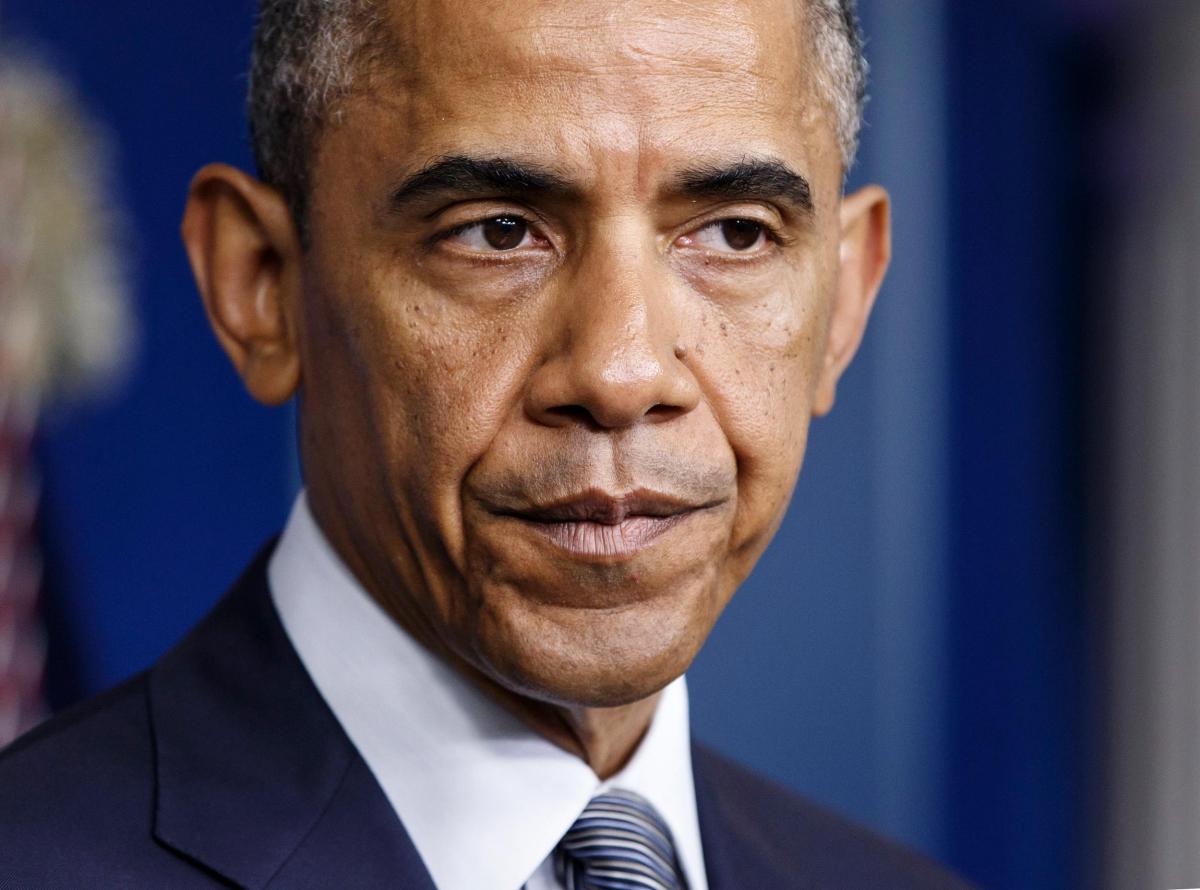 US President Barack Obama (NBC news)
