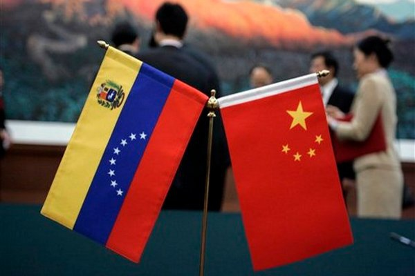 The loan will be repaid through increasing Venezuelan oil exports to China (Agencies)