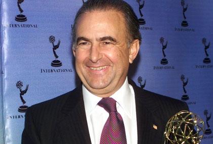Gustavo Cisneros (Gabe Palacio/ImageDirect)