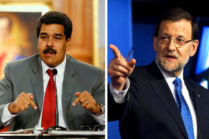 Tensions have been running high between Caracas and Madrid (RNV)